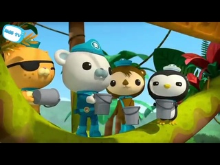 Octonauts Full Episodes English - Octonauts Cartoons Disney Junior - Octonauts Full HD Episodes # 3