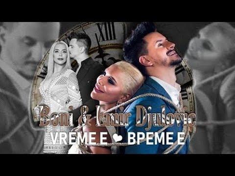 Бони и Емир Джулович - Време е Boni Emir Djulovic - Vreme e, 2019