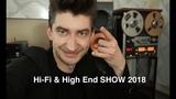 Самое интересное на Hi-Fi &amp High End Show 2018