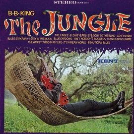 B.B. King альбом The Jungle