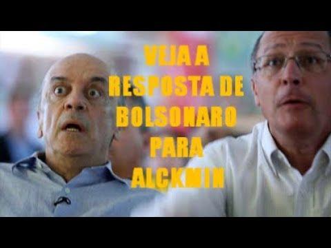 ÉSSA É A RESPOSTA PARA O PSDB E A GLOBO!