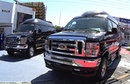 2016 2017 Ford E350 Business Mod luxury Motorhome XLT Super Duty Platinum