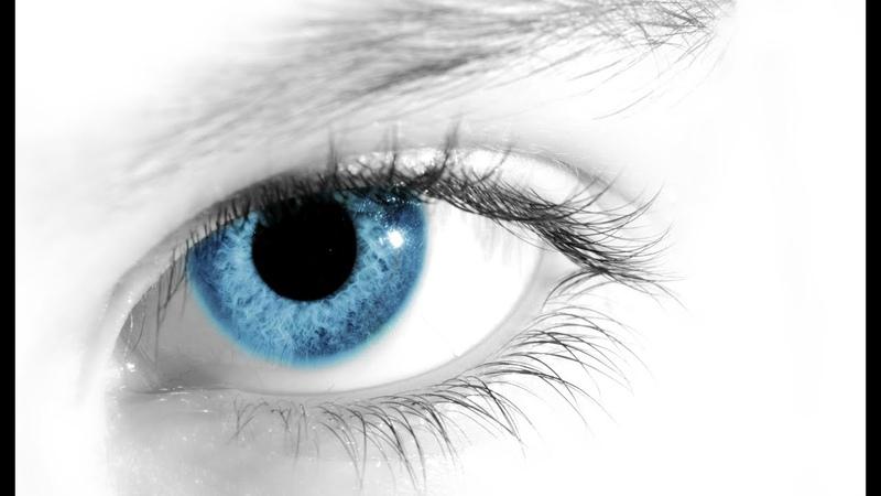Как улучшить отношения в паре с помощью силы глаз.