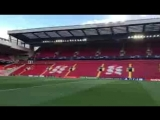 Anfield is ready |18.09.18
