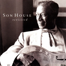 son house альбом Revisited