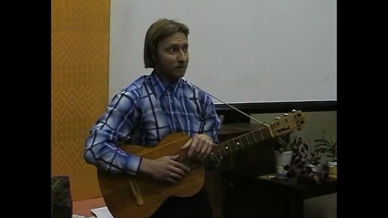 Памяти Евгения Садакова-2016