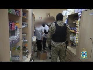 Полицейские Ростовской области изъяли более полутора тысяч упаковок лекарственных средств