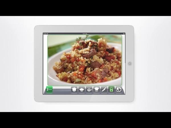 ICook™ - посуда для счастливой жизни!