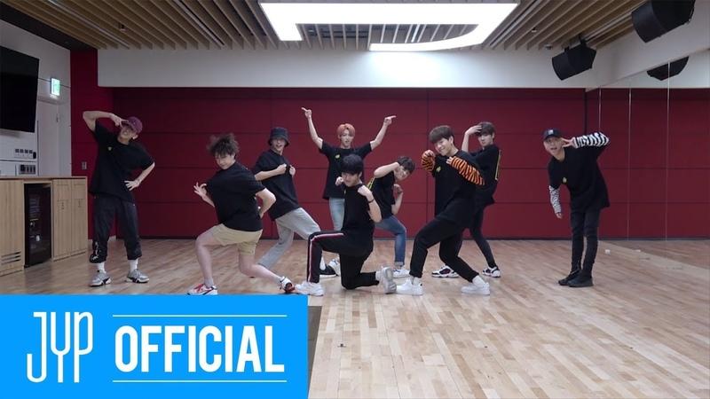 Stray Kids 갑자기 분위기 싸해질 필요 없잖아요(Awkward Silence) Dance Practice