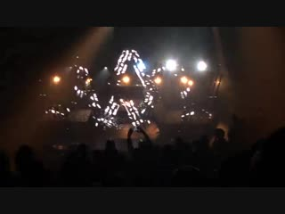 Alan Walker - Lost Control (Live at Different World Tour)