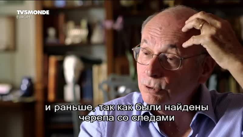 Виновен или болен (Renee Claude Riendeau, Michel Beaudin) [2014]