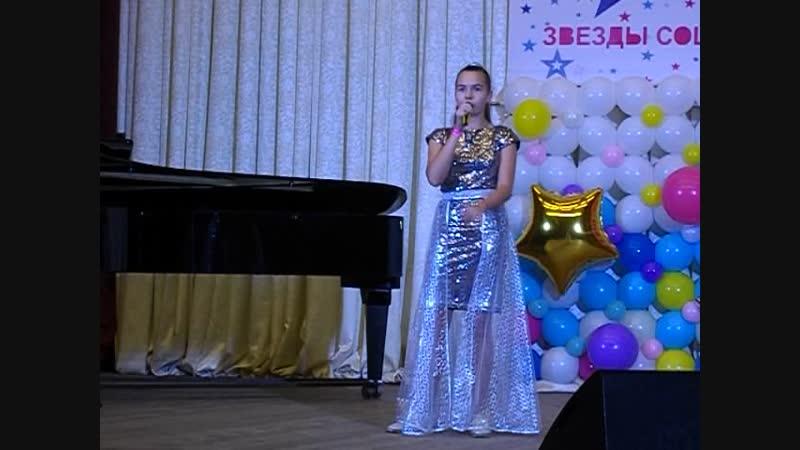Лилиана Садовская Zvezdo4et_GRАND_Fest 2018. Могилев 22.11.2018