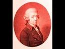 Haydn / Artur Balsam, 1968: Piano Sonata No. 6 in C, Hob. XVI/10