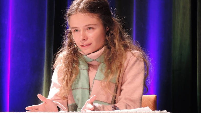 Christina von Dreien Kernaussagen anlässlich des Tagesseminar in Erding 05 01 2019