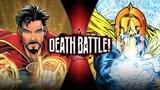 Doctor Strange VS Doctor Fate (Marvel VS DC) DEATH BATTLE!