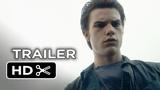 White Rabbit Official Trailer 1 (2015) - Nick Krause, Britt Robertson Movie HD