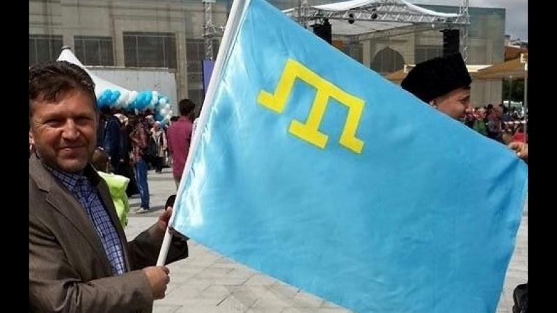 Кемаль Озджан мечтает, чтобы все крымские татары вернулись на Родину