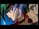 Yu gi oh Arc V DUB 50 Yuto and Yuya React to Reiji