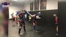 Воспитанники школы «Шторм» готовятся к отборочным соревнованиям на Чемпионаты России и Сибири по MMA