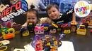 Лего Фильм 2 в Хэппи Мил в Макдоналдс игрушки распаковка и обзор The LEGO movie 2 the second part