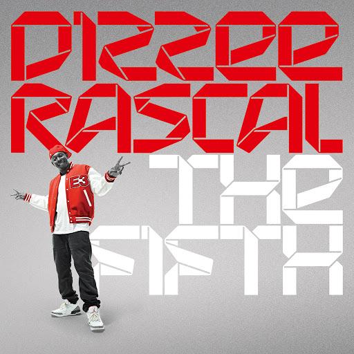 Dizzee Rascal альбом The Fifth (Deluxe)