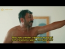 Любовь ангелов / Meleklerin Aşkı 2-й фраг к 7-ой серии (русские субтитры)