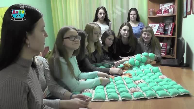 Молодежный центр Иланского района