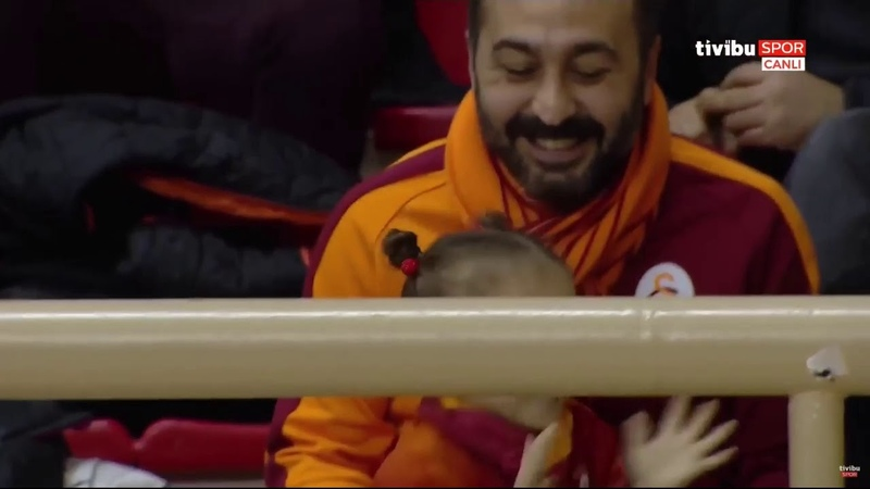 Galatasaray vs Fenerbahce KBSL 16 Hafta 27 01 2019