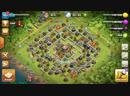 Фармим на 11 ратуше в Чемпионе / Clash of Clans