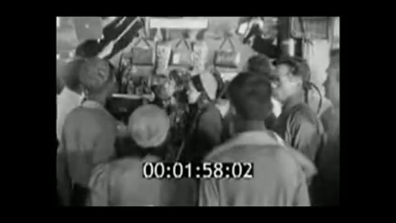 Кинохроника На юбилейной выставке. Татарская АССР 1940 год.