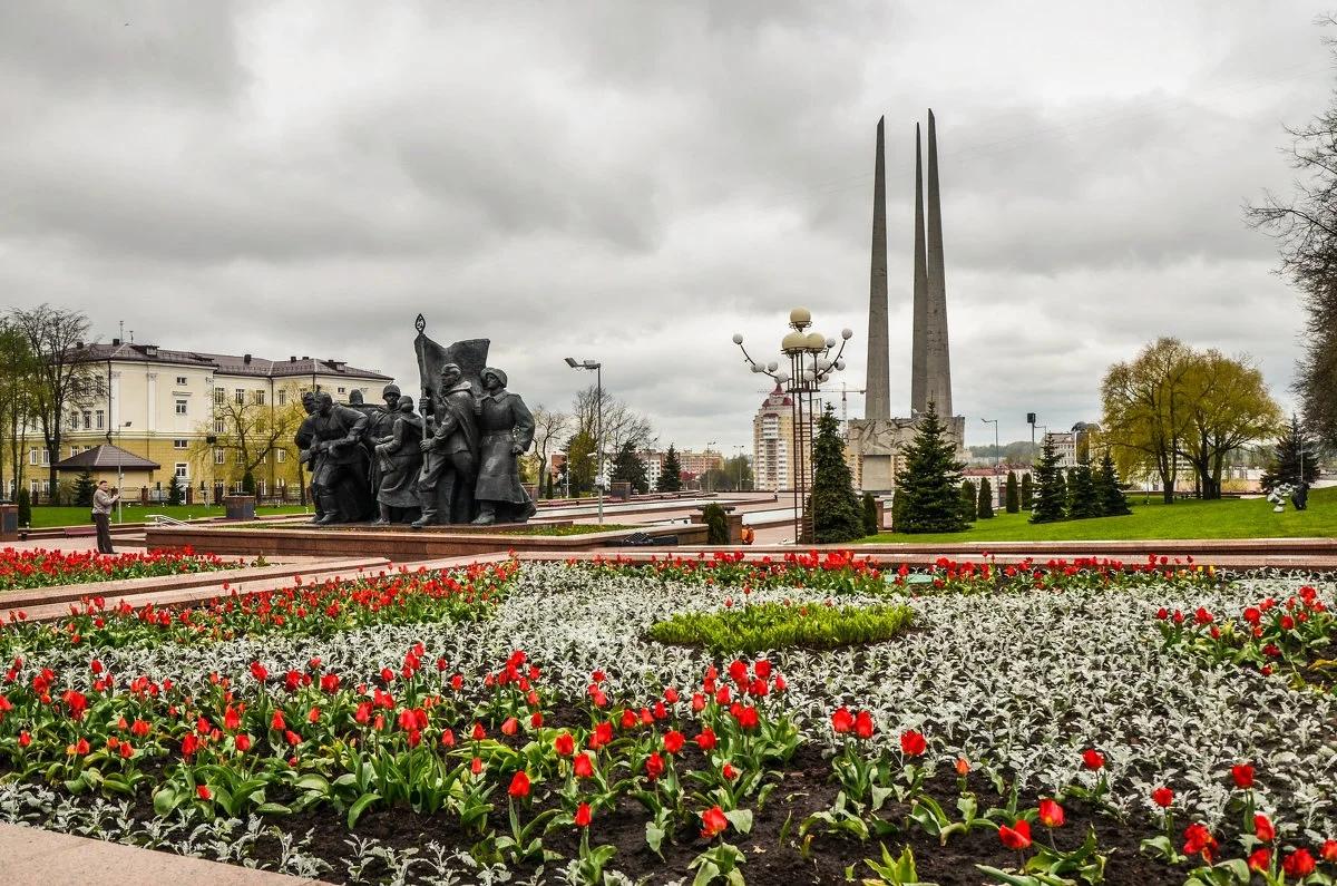 5YI4fFexmMY Витебск - культурная столица Беларуси.