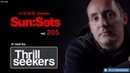 Chicane - Sun:Sets Vol. 205 [The Thrillseekers Takeover]