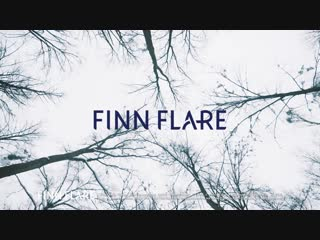 Навстречу зиме с finn flare