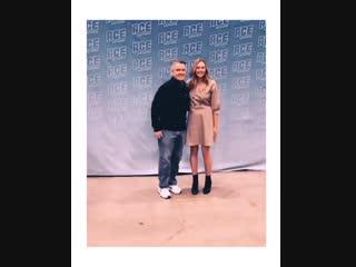 Ace Comic Con 2018, Elizabeth Olsen