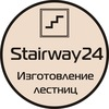 Лестницы в Перми   Stairway24