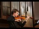 Соната № 2 ля мажор, Бетховен, в исполнении Степана Старикова