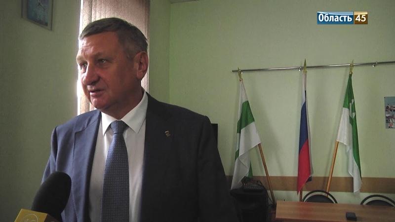 Муратов встретится с Руденко для решения вопросов поступивших от населения