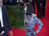 Madonna - Met Gala 2013 Red Carpet #5