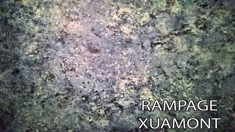 Oceans (Rampage)