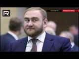 Рауф Арашуков. Скандалы с чиновниками как предвестник падения режима Revolver ITV
