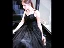 Sexy Black Party Dress Formal dress
