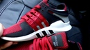 Обзор Adidas EQT