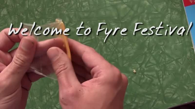 FYRE Festival 2018
