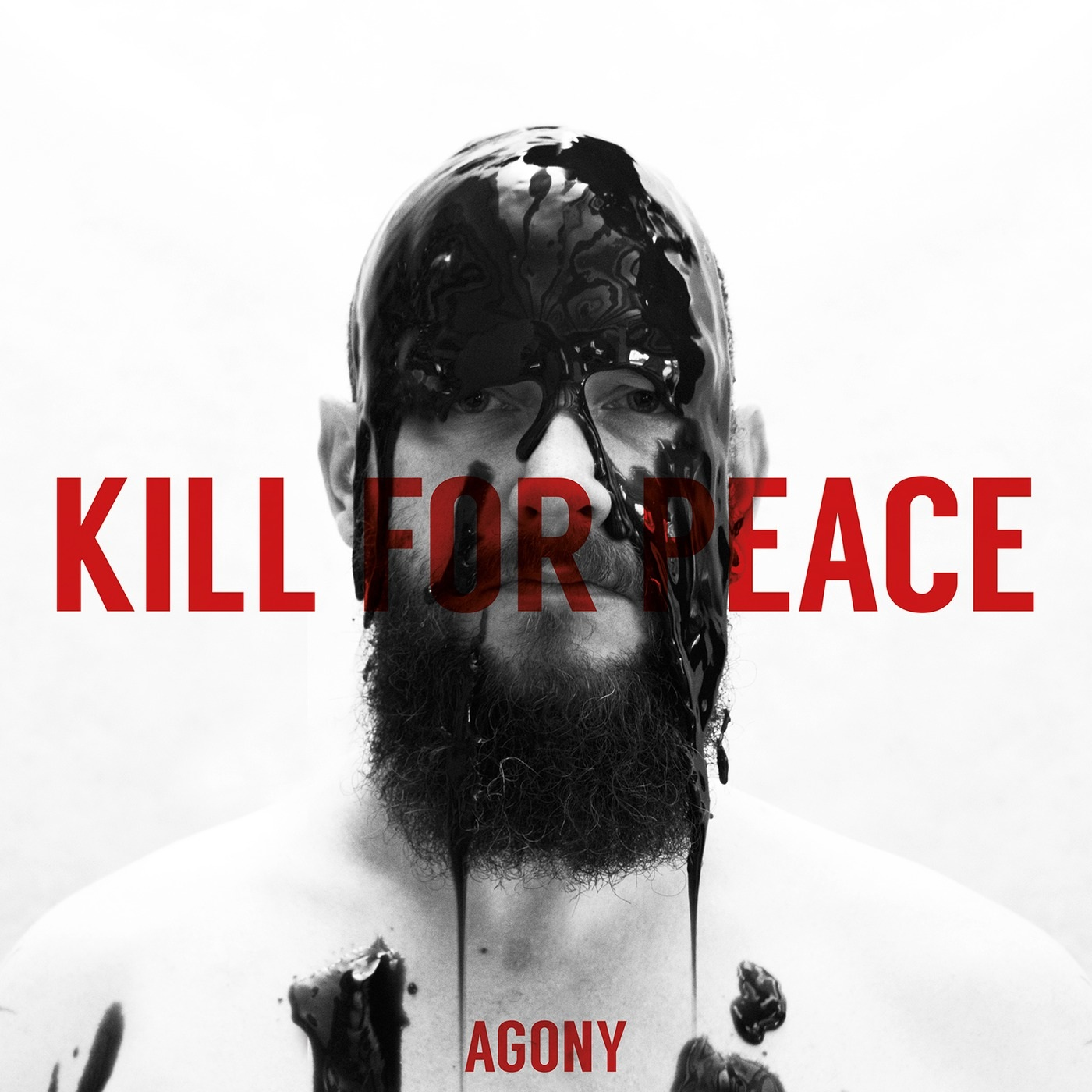 Kill For Peace - Agony [EP] (2018)