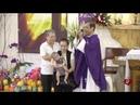 1 Chị Đạo Phật Ở Đà Lạt Có Con Bị Bệnh Não Úng Thủy Hầu Như...Được Chúa Thương Xót Chữa Lành