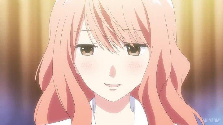 3D Kanojo Real Girl 2nd Season (TV-2) Реальная Девушка ТВ-2 - 2 серия [Озвучка KASHI Riddle Satsuki (AniMedia)]