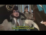 01 - Cossack Song - Leningrad Cowboys Go America VIDEO CUTE