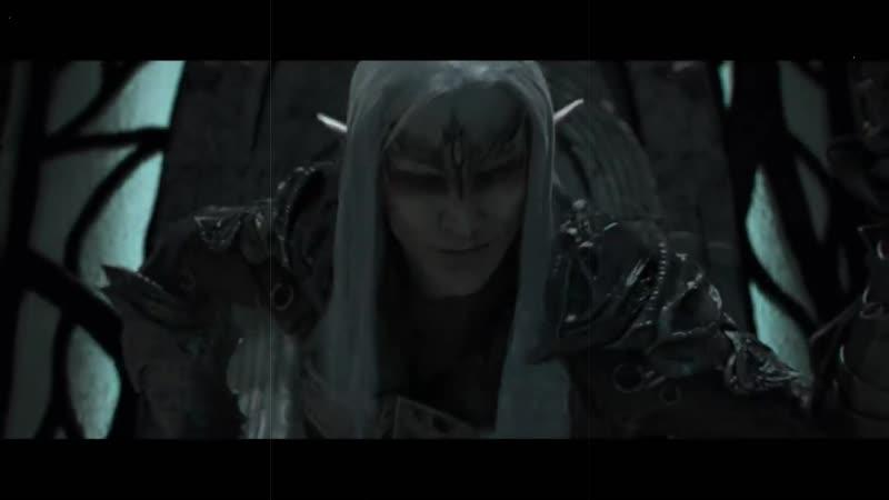 The Elder Scrolls Online ~Mannimarco~ amv