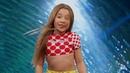 Маргарита Стрюкова, 9 лет