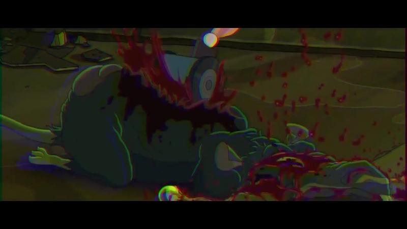 Пикл Риииииик VHS Video